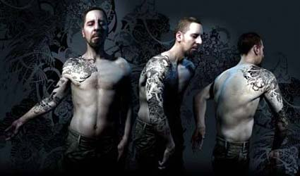 Real Tattoos on Tattoos Hat  Er Wird Auch Das Reale Endergebnis Posten  Wenn Es Soweit