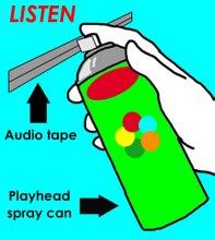audiobombing