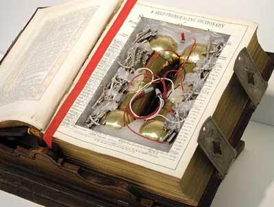 bibel bombe