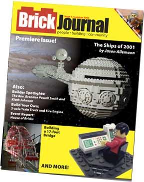 brickzine