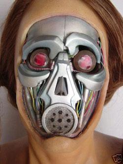 psycho-fembot