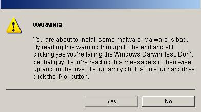 schadsoftware-warnung