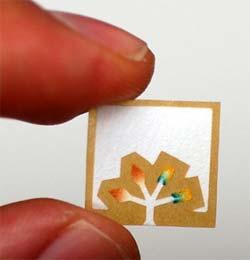 papier chip diagnose fuer gefaehrliche krankheiten