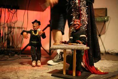run_dmc_puppets