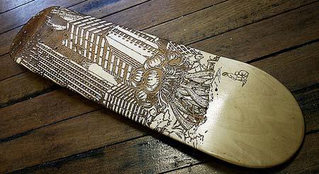 skateboard-laser-gravur