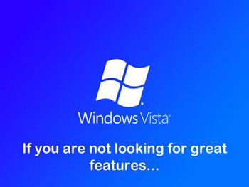 vista sucks
